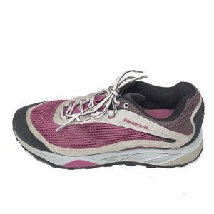 aa97077d Patagonia Shoes - Women's Patagonia Nine Trails Sneakers Size 9.5